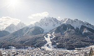 Appartamenti Schäfer a San Candido, Alta Pusteria: Appartamenti per ...